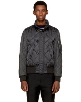 Black Mitchell Jacket