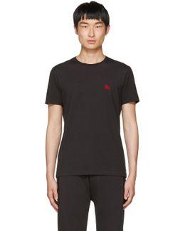 Black Tunworth T-shirt