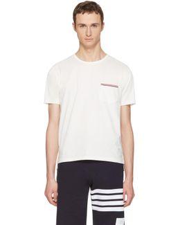 Off-white Pocket T-shirt