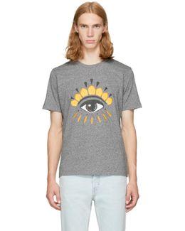 Eye Cotton Tee