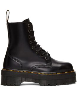 Black Jadon Boots