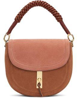 Pink Medium Ghianda Bag