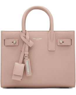 Pink Small Downtown Cabas Tote