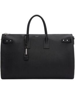 Black Large Sac De Jour 48h Bag