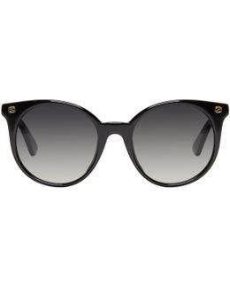 Black Pantos Sunglasses