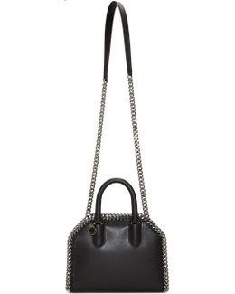 Black Mini Falabella Box Bag