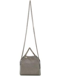 Grey Tiny Falabella Bag