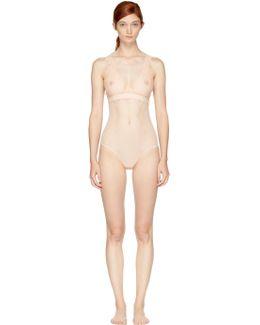 Pink Sophie Surprising Bodysuit
