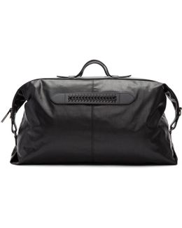 Black Falabella Bowling Bag