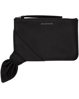 Black Knot Pouch