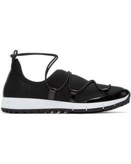 Black Andrea Sneakers