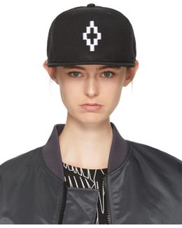 Black Starter Edition Cruz Cap