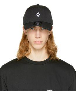 Black Starter Edition Pelken Cap