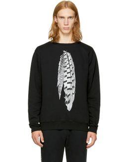 Black Peulce Sweatshirt