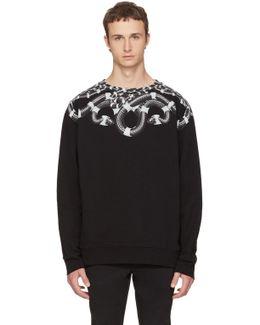 Ssense Exclusive Black Kion Sweatshirt