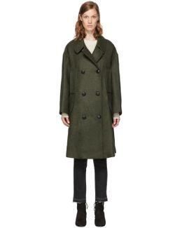 Brown Flicka Coat