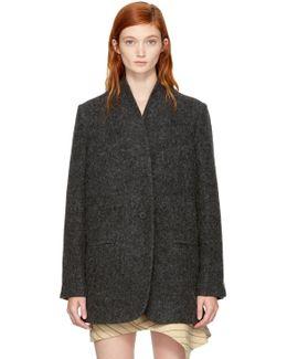 Grey Elis Coat