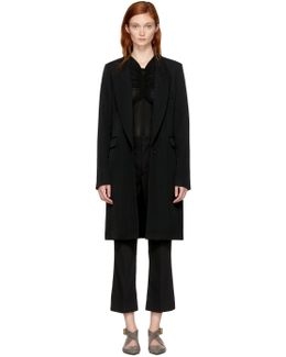 Black Loren Coat