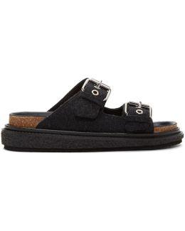 Black Ledkin Slides
