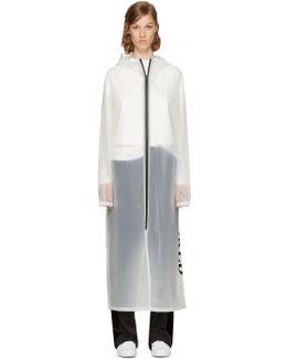 Transparent Copenhagen Raincoat