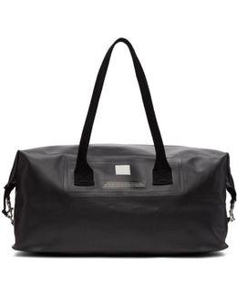 Black Void Weekender Bag