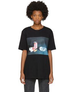 Black Unity Blair T-shirt