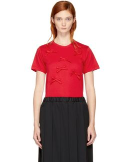 Red Bows T-shirt