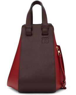 Red Small Hammock Bag