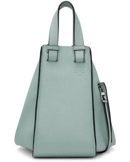 Blue Small Hammock Bag