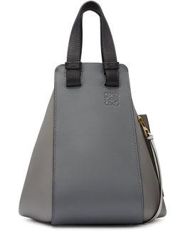 Grey Small Hammock Bag