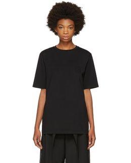 Black Anagram T-shirt