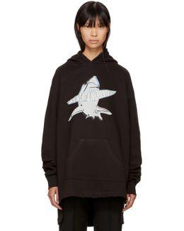 Black Shark Hoodie