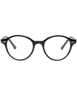 Black Rb7118 Glasses