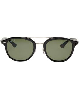 Black Rb2183 Sunglasses