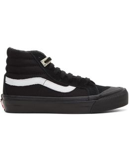 Black Alyx Edition Og Style 138 Lx High-top Sneakers