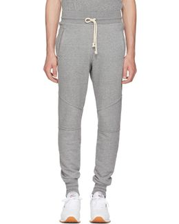 Grey Escobar Lounge Pants