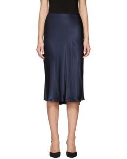 Blue 31 Skirt