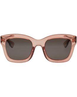 Pink Izon 2 Sunglasses