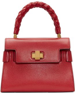 Red Click Bag
