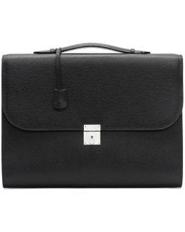 Black Portfolio Briefcase