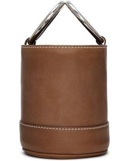 Brown Bonsai Bag