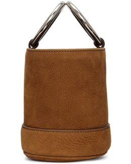 Tan Bonsai Bag