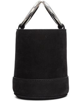 Black Bonsai Bag