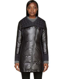 Black Branta Collection Cassidy Coat