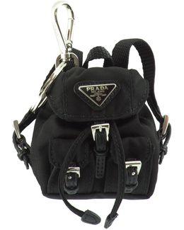Charm Backpack