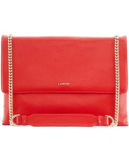 Sugar Medium Leather Bag