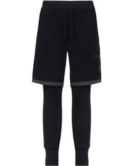 Haxo Shorts