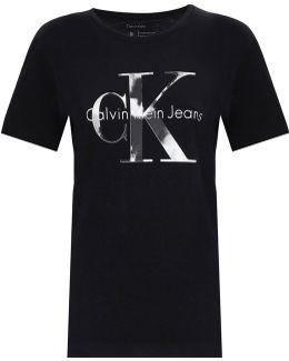 Tania Logo T-shirt