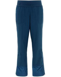 Blue Essential Track Pants