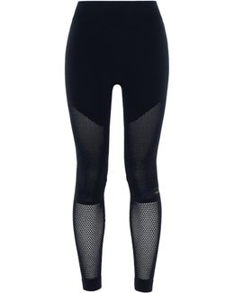 Black Hitt Training Tights